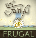 FaithfulandFrugal.com